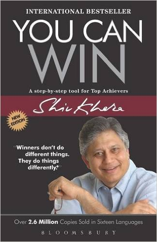 You can Win Book