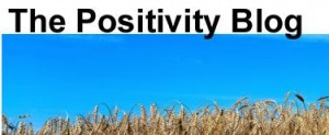 The Positivity Blog