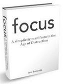 Focus Free book